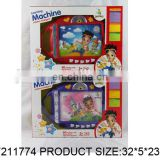 N+ New product multi-functional kids learning machine,education toy intellective computer learning machine SF211774