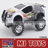 2015 New small toy friction car cheapest plastic friction toy wholesale