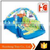 most popular eco friendly material children kids folding play mat for sale