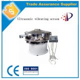 Vibrating Sieve Shaker Machine Portable Rotary Sieve for Soil and Compost