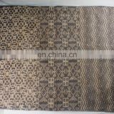 Customized Modern Area Hand Cotton Carpet