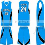 basketball uniform design