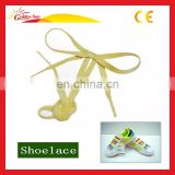 Hot Selling High Quality Round Cord Shoelace
