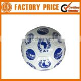 Customized Logo OEM Designed PVC Football