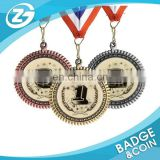 Wholesale Custom Running Medal Winner Medal
