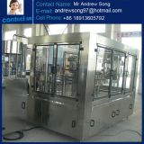 Carbonated Beverage Filling Machine 3in1, Gas Juice Filling Machine, washing filling capping machine