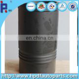 Diesel engine parts 3803219 N14 Cylinder liner