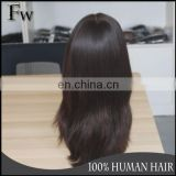 Top quality jewish wig factory wholesale price jewish wig european hair