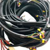 Car Engine Complicated Wire Harness with IPC/WHMA-A-620 Compliant