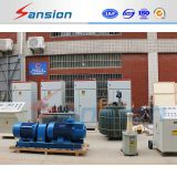 Full-Automatic Power Transformer Test Bench System