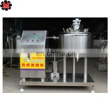 Good quality fruit juice pasteurization machine/industrial milk pasteurizer with cheap price