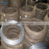 Chinese galvanized wire rod Image