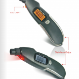 Digital Tire Gauge
