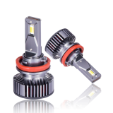 Factory Supply K9 H8/H9/H113 Colors High Power LED Headlight