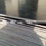 18mm Waterproof Marine Laminated Plywood,Construction Wbp Phenolic Glue Black\dynea Brown Film Faced Plywood