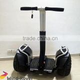 V7+ Self-balancing electric standing mobility scooter for adults