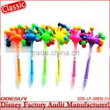 Disney factory audit manufacturer's light ballpoint pen 143181