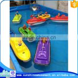 2016 kids electric lake boats for sale