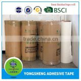 China factory roll holographic adhesive tape for tape series