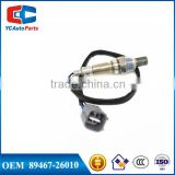 89467-26010 8946726010 Air Fuel Ratio Sensor Oxygen Sensor Lambda Sensor For Toyota Hiace