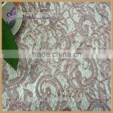 TR023A new arrivals fancy wedding embroidery sequin lace table cloth overlay table runner