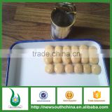 Canned white button mushroom preserved in brine with factory price