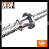 Ball Screw Type Linear Motion For Industrial Applications And Screw Actuator With High Quality