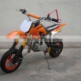 50cc kids dirt bikes for sale/mini dirt bike/gas motorcycle (LD-DB208)