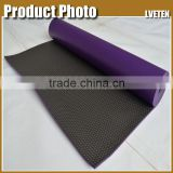 Custom Printed Anti-Slip Eco Fitness custom made yoga mat wholesale Made of Natural Rubber