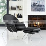 Home/ restaurant/ office chair replica Saarinen womb chair Eero Saarinen Womb ChairHC051