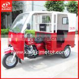 China Import And Export Factory Outlet Indian Hot Sale Similar Bajaji Model 4 Passengers Taxi Tuk Tuk