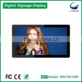 32inch LCD Advertising display and Exhibition Promotion Screen Advertising