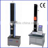 WDS NEW Desktop Electronic tensile and compression strength test equipment / textile tensile strength test machine