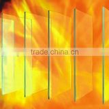 Jinyao cheap 2 hours / 3 hours fire rated glass with CCC CE&BV Fire Glass