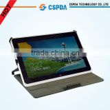 "Ultra Heat-setting Slim Leather Case For 10.1"" Acer Iconia W510"