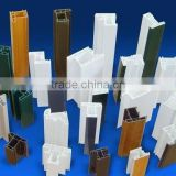 plastic building template/plastic abs template