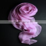 Mulberry Silk Scarf with High Quality