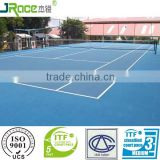 good cushion performance basketball court flooring material indoor sports surfaces tennis court surface