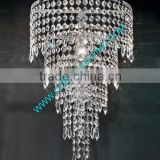 Crystal Led Wall Lights Luxury Wall Sconces Chandelier New Design Wall Lamp Wall Sconce Fixture CZ005/4