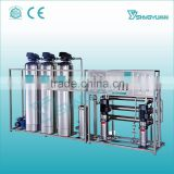 Alibaba guangzhou techology reverse osmosis water treatment and purifying machine with beautiful design wholesale price