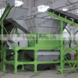 Best Price Used Tyre/Tire Shredder Machine for Sale
