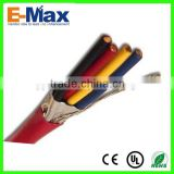 4 Core Shielded Fire Alarm Cable
