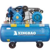 Hot Sale!1.5KW/2HP 62L traditional industrial belt air compressor for industrial area use