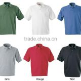 Basic Polo Shirt Bangladesh