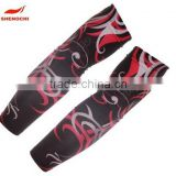 Good quality USA Badger Mens polyester/spandex Digital Camo Arm Sleeve Men and Youth Sizes