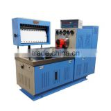Fuel injection diesel pump test bench for Bosch pump calibration