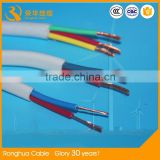 Stranded Conductor Type and PVC Insulation Material wires and cables electrics                                                                         Quality Choice