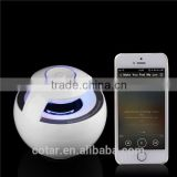 Newest Design Wireless Ball Bluetooth Audio Speaker for Computer,Home Theatre,Mobile Phone