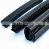 Reliable and High quality China soft sound proof rubber seals for garage doors