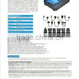 FCAR F3-W auto diagnostic tool for Global cars - reaching to the same effect with the OEM scanners